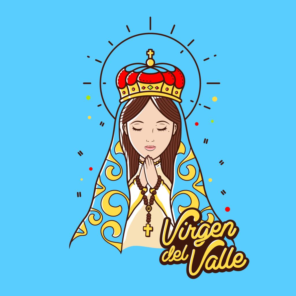 VirgenDeValle